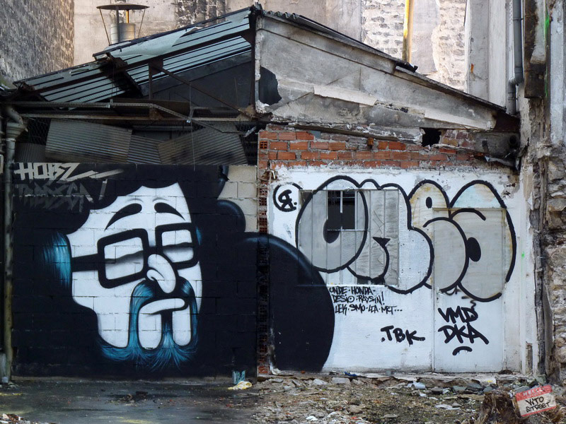 hobz | trbdsgn | onea | paris