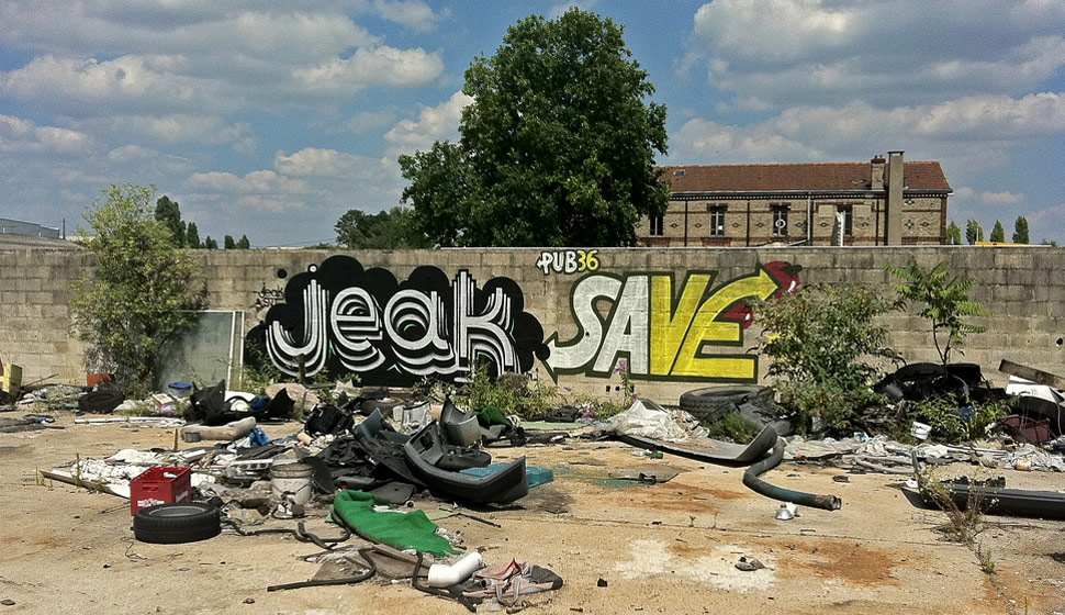 jeak | save | paris
