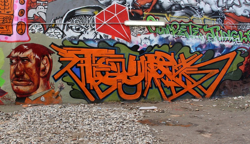 popay | teurk | orange | paris