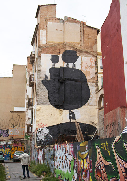 sam3 | black | big | valencia | spain