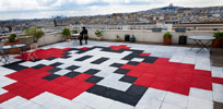 spaceinvader | floor | pixel | paris (41 votes)