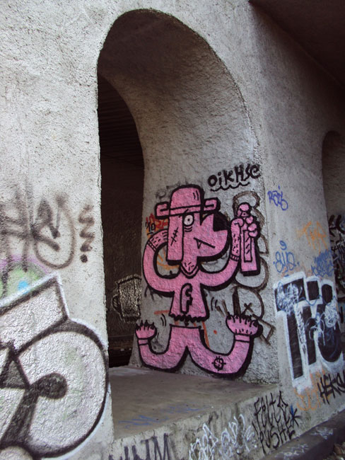 felto | dog | pink | poland