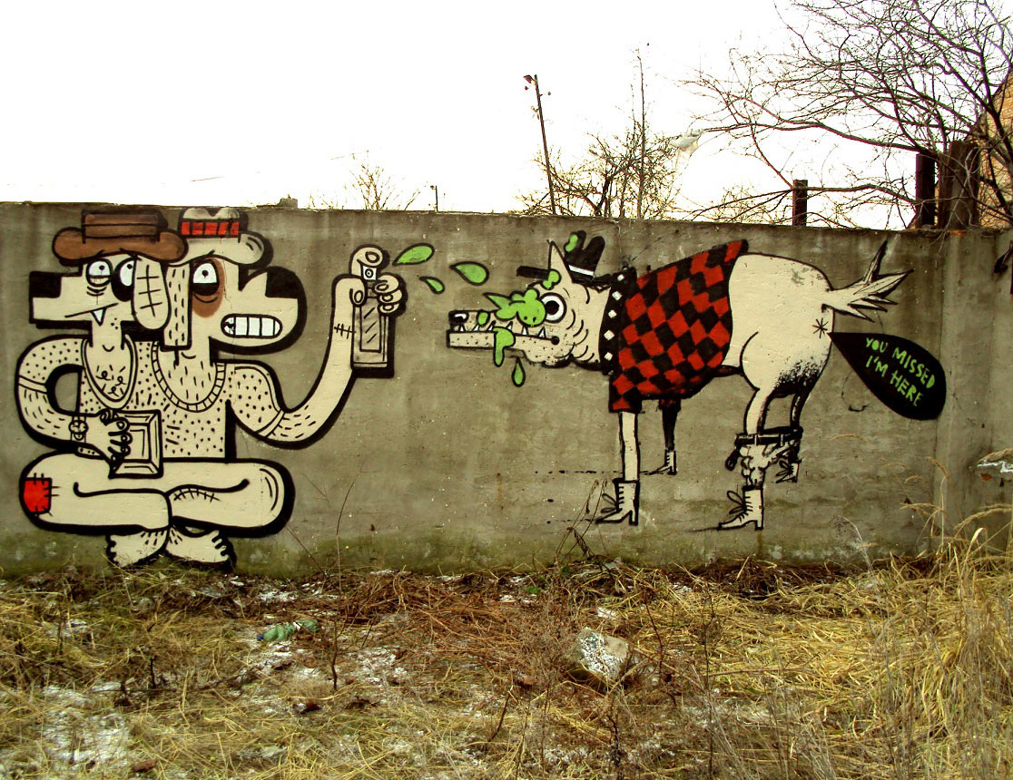 felto | gruz | dog | poland