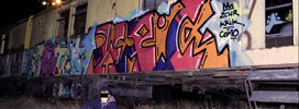 spot | krik | trashtrain | poland