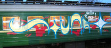 stuart | nek-crew | train | russia (4 votes)