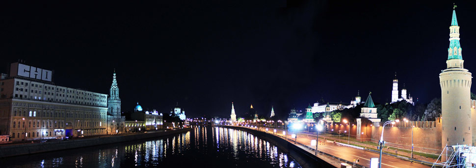 cho | night | russia