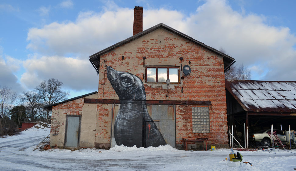 roa | stockholm | scandinavia