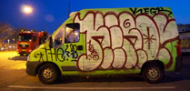 kegr | truck | night | copenhagen | denmark | scandinavia (19 votes)