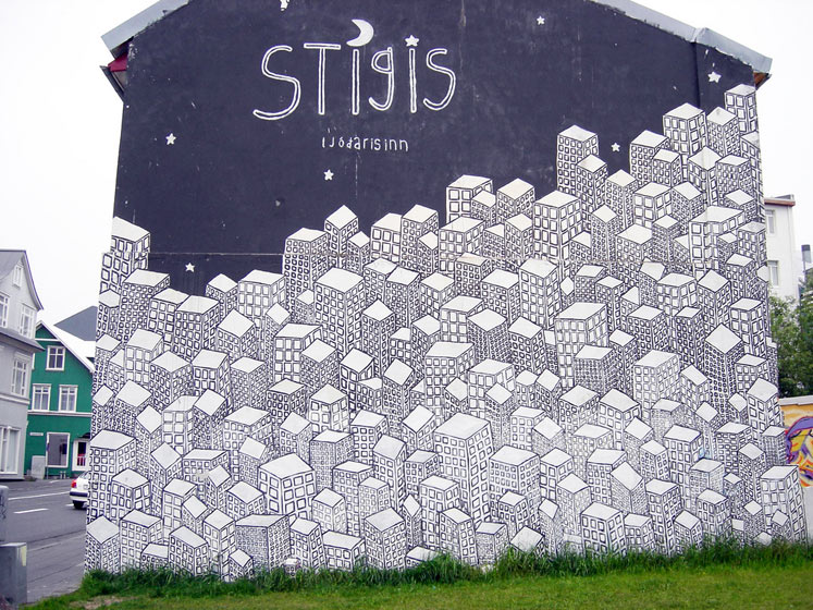 stigis | reykjavik | iceland | scandinavia