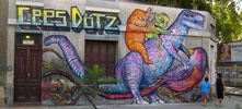 cees | dotz | dinosaur | argentina | south-america (20 votes)