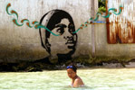 stinkfish | san-andres | water | colombia | south-america (16 votes)