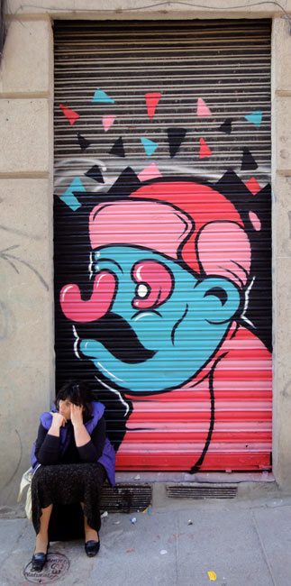 mr-penfold | shutters | madrid | spain