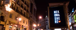 neko | night | madrid | spain (32 votes)