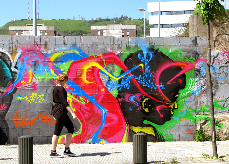 stinkfish | bilbao | spain