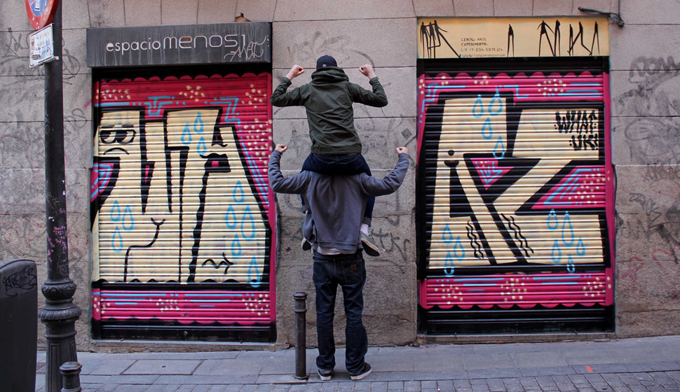 whatcollective | shutters | madrid | spain