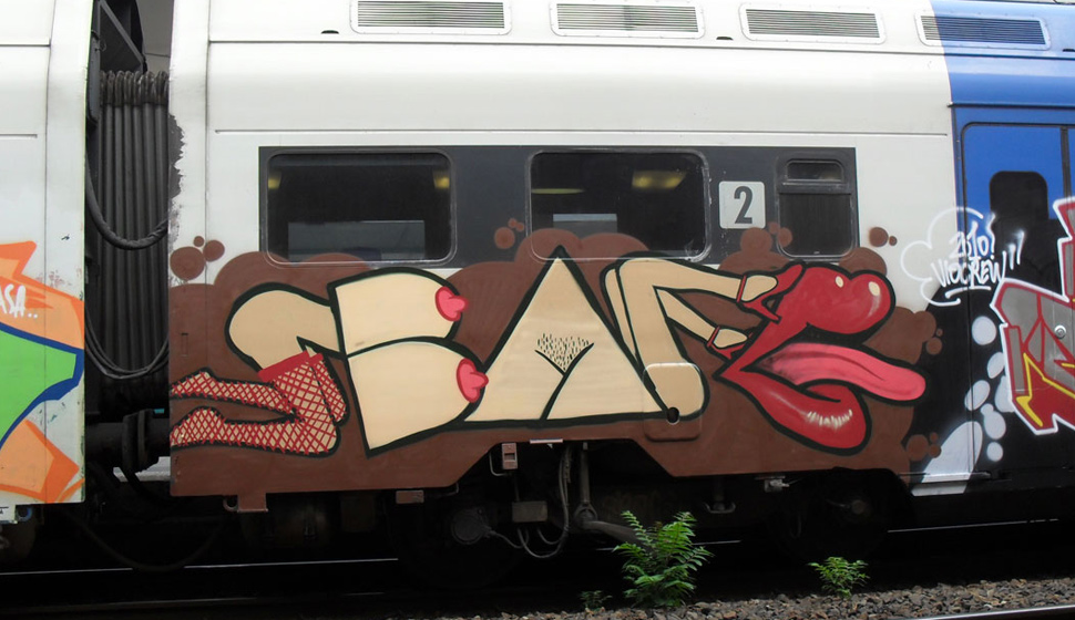 sbafe | sexual | milano | train-italy