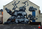 roa | horse | newcastle | ukingdom (22 votes)