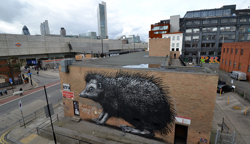 roa | big | london | ukingdom