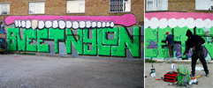 sweettoof | nylon | process | london | green | ukingdom (18 votes)