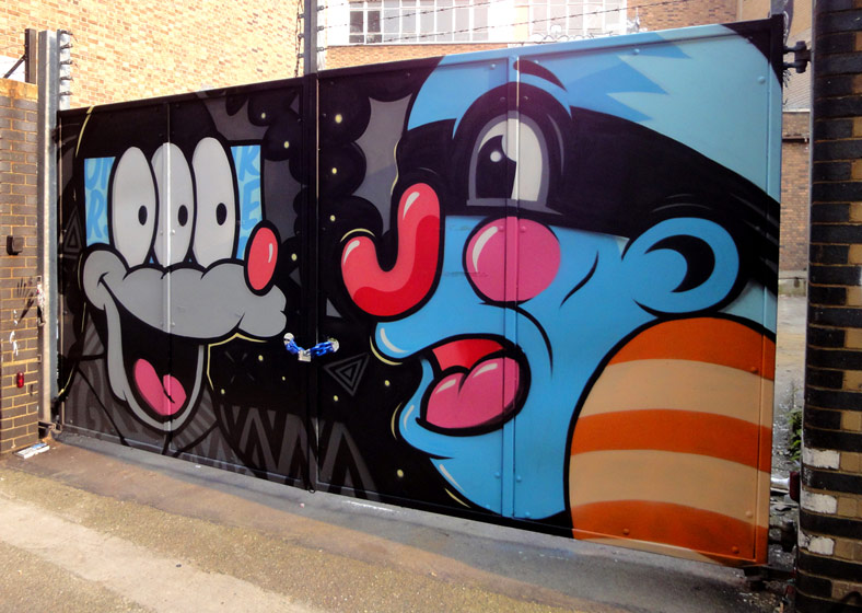 mr-penfold | numskull | london | ukingdom