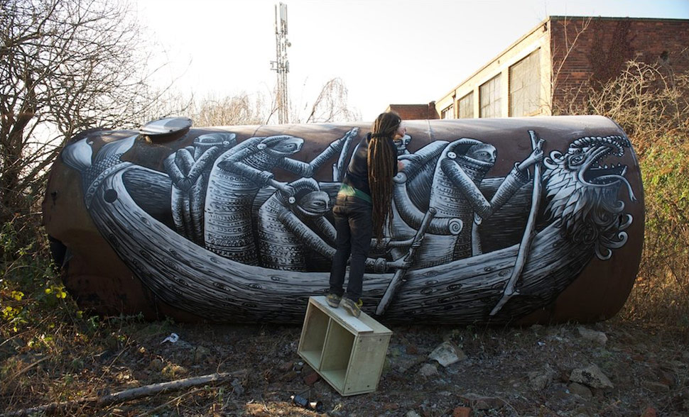 phlegm | process | sheffield | ukingdom