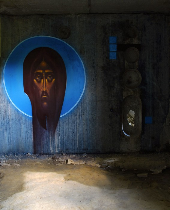 teck | blue | jesus | ukraine