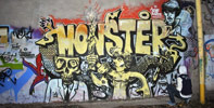 monster-one | odessa | ukraine (36 votes)