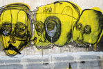mr-dimaggio | yellow | tel-aviv | israel | various (24 votes)