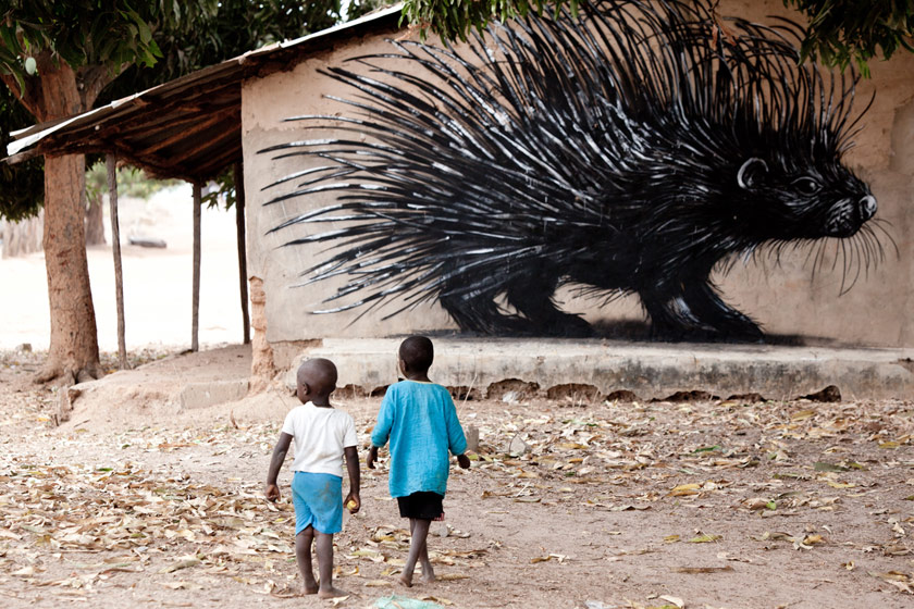 roa | kids | gambia | africa | fall11