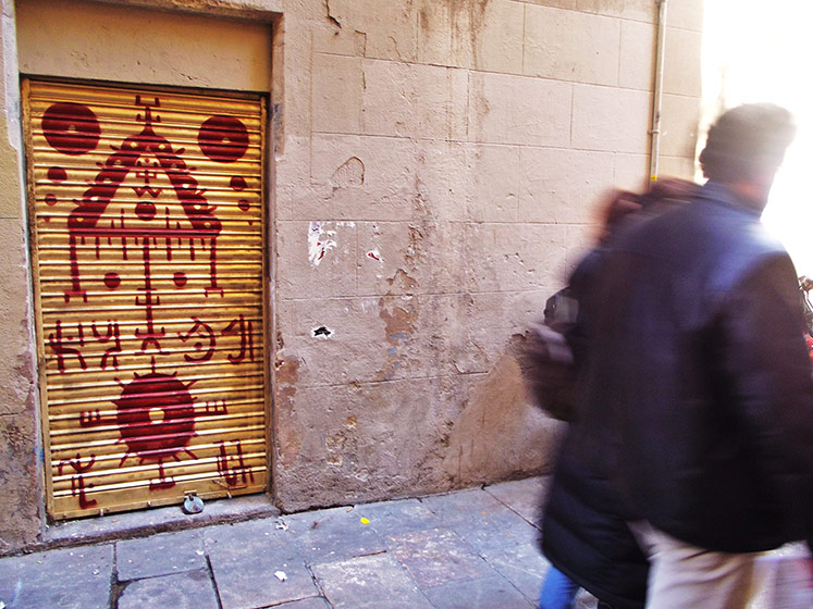h101 | shutters | barcelona