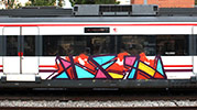 kenor | train | barcelona (9 votes)