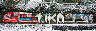 tika | snow | zurich | switzerland | europe (13 votes)