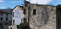 vhils | portrait | niort | le4ememur | france (8 votes)