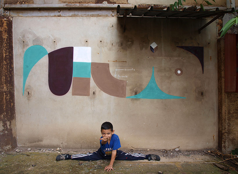 nelio | kids | geometry | lyon | france