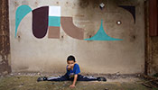 nelio | kids | geometry | lyon | france (9 votes)