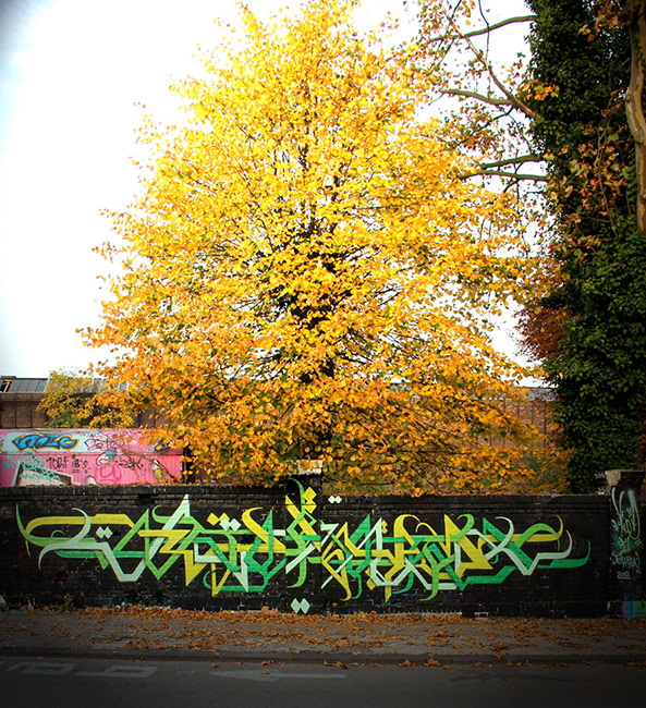 a1one | essen | germany