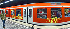 blitzkrieg | teck9 | subway | tags | hamburg | germany (9 votes)