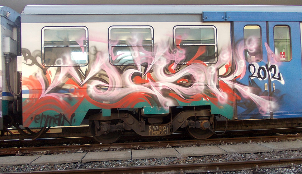 mesk | torino | train | italy