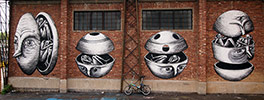 phlegm | torino | italy (8 votes)