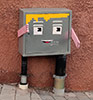 vlady-art | robot | catania | italy (16 votes)