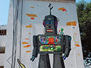 mecamutanterio | robot | big | mexico (10 votes)