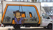 fdcrew | truck | monkey | paris (10 votes)