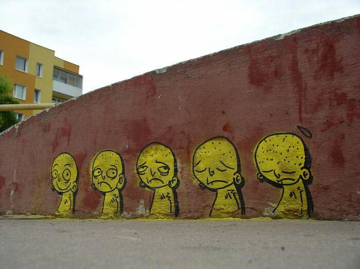 krik | yellow | poland
