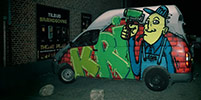 krik | truck | night | copenhagen | scandinavia (8 votes)