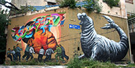 ever | roa | buenosaires | argentina | south-america (1 vote)