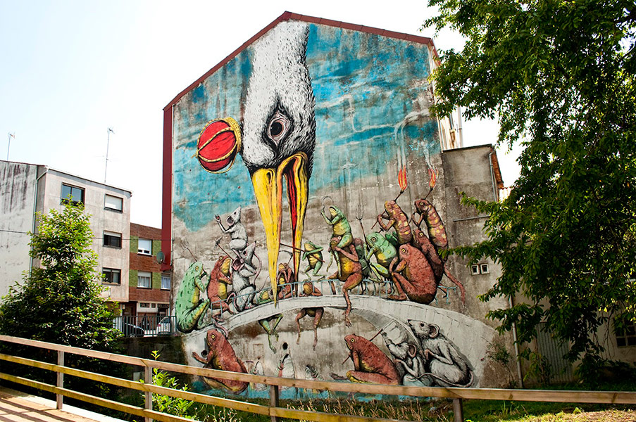ericailcane | big | desordes-creativas | spain