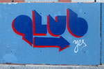 glub | blue | valencia | spain