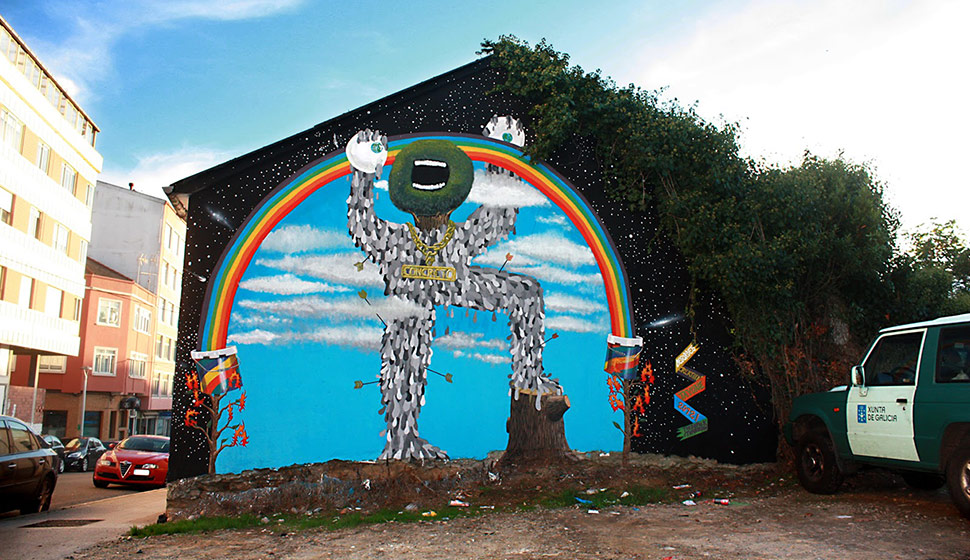 tayone | desordes-creativas | spain