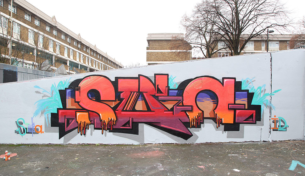 stika | london | ukingdom