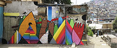 okuda | radio | sixe | lima | peru | south-america